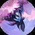Dark Star Zed LoR profileicon