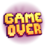 Game Over Emote
