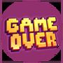 Game Over Emote