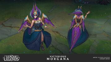 Morgana Update Siegreiche Konzept 01
