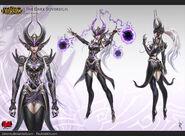 Syndra Concept 03