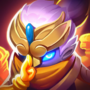 God Staff Jax Merch profileicon