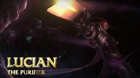 Lucian Champion Spotlight