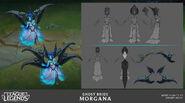 Morgana Update Ghostbride Concept 02