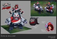 Nunu Update TPA Concept 02