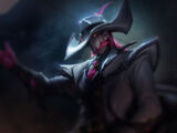 Twisted Fate/TFT