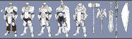 Demacia Soldier Concept 05