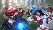 Música de League of Legends - Un Nuevo Amanecer