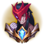Season 2020 - Split 3 - Challenger Emote