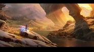 Targon Call of the Mountain Concept 01