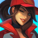 Pizza Delivery Sivir profileicon