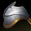 Steel Shoulderguards item old2