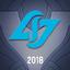 Counter Logic Gaming 2018 profileicon