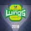 Jin Air Green Wings 2018 profileicon