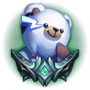 Season 2020 - Split 2 - Platinum Emote