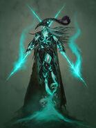 Shadow Isles Eternal Death