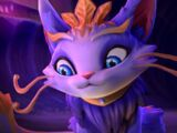 The Magical Cat (Video)