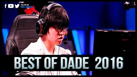 Dade Montage 2016 - Best of Dade 2016