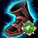Ionische Stiefel der Deutlichkeit (Eifer) item