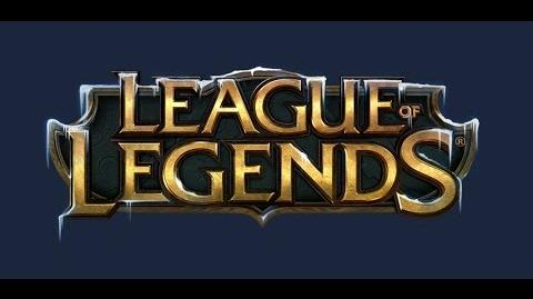 League of Legends - Showdown