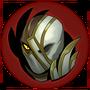 Sentinel Pyke Emote