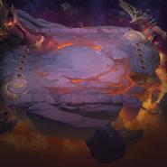 TFT Dark Star Supernova Arena