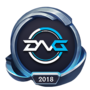 Worlds 2018 DetonatioN FocusMe Emote