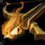 Wrathfire Crossbow item