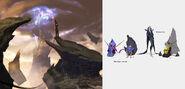 Dragonmancers Concept 02