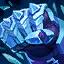 Frostfire Gauntlet item old