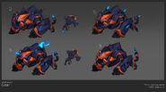 Gnar SuperGalaxy Concept 05