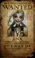 Jinx Mayhem Everywhere You Look 02