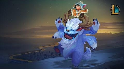 Nunu & Willump To Adventure! Champion Trailer - League of Legends