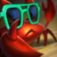 ProfileIcon2074 Cool Crab