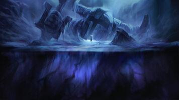 Lissandra Die Legende der Wächter im Eis