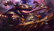 Tahm Kench Münzkaiser Tahm Kench S