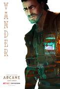 Vander Arcane Promo 01