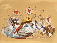 FGM Legend of the Poro King