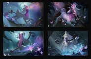 Lillia SpiritBlossom Splash Concept 01