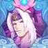 Seelenblumen-Yasuo Chroma Beschwörersymbol