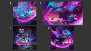 Teamfight Tactics Galaxies Promo Concept 01
