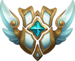 Champion Mastery Star Guardian Level 7 Flair