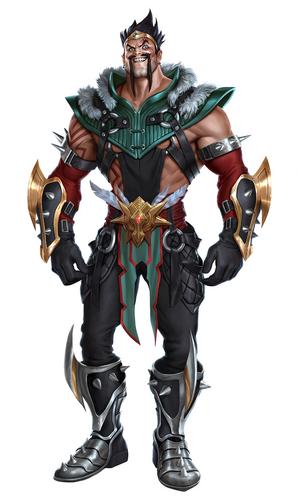 Gladiador 3