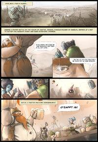 Gragas Oktoberfest-Gragas Comic