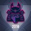 Legatum 2018 profileicon