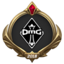 MSI 2018 Oh My God Emote