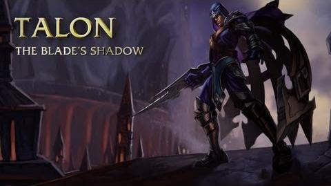 Talon Champion Spotlight old