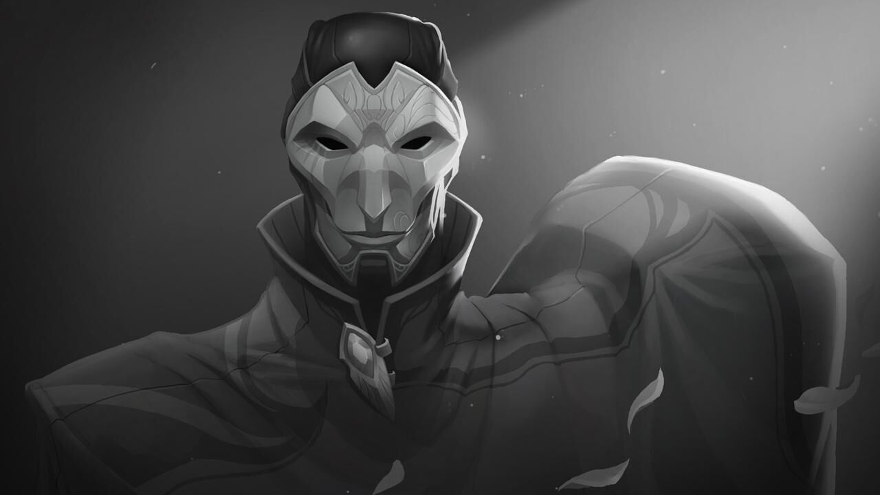 Jhin The Man with the Steel Cane 01.jpg