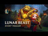 Lunar Beast 2021 - Official Event Trailer - League of Legends