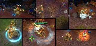Wukong Radiant Screenshots